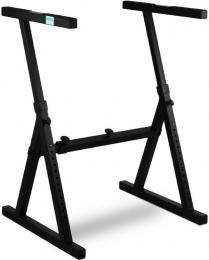 Knox Gear Z Style Heavy Duty Adjustable Piano Keyboard Stand