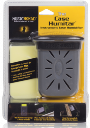 MusicNomad MN303 The Humitar Instrument Case Humidifier