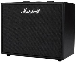 Marshall Code50 Guitar Modeling Amplifier 50W