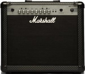 Marshall MG30CFX Guitar Amp