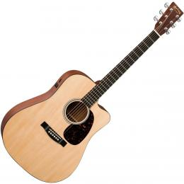 Martin DCPA4R Rosewood Acoustic-Electric Guitar