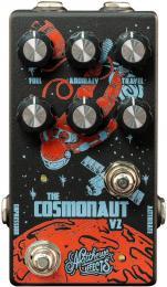 Matthews Effects Cosmonaut V2 Void Delay/Reverb Pedal