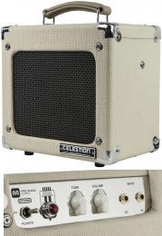Monoprice 611705 Tube Guitar Combo Amp 5W 1x8