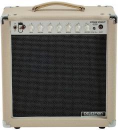 Monoprice 611815 - 15-Watt 112 Tube Combo Guitar Amp