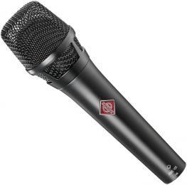 Neumann KMS 105 Handheld Supercardioid Condenser Microphone