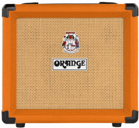 "Orange Crush 12 - 12W 1x6"" Guitar Combo Amplifier"
