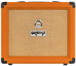 "Orange Crush 20 - 20 Watt 8"" Solid State Combo Amp"