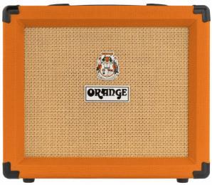 """Orange Crush 20 - 20 Watt 8"""" Solid State Combo Amp"""