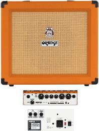 """Orange Crush 35RT Guitar Combo Amp 35W 1x10"""""""