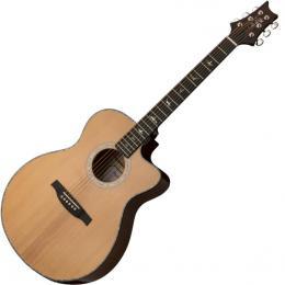 PRS SE Angelus A50E Acoustic-Electric Guitar