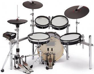 Pearl EM-53HB e/Merge e/Hybrid Electronic Drum Set
