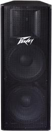 Peavey PV 215 1400W Dual Quasi 3-Way Passive PA Speaker