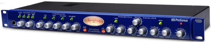 PreSonus Studio Channel Strip / Preamp