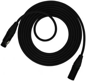 Pro Co AQ-25 Ameriquad Microphone Cable