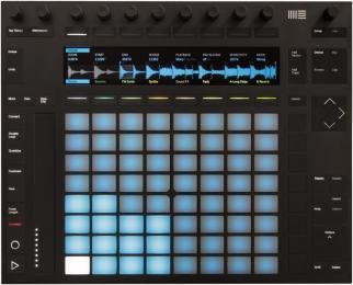 Ableton Push 2 MIDI Pad Controller