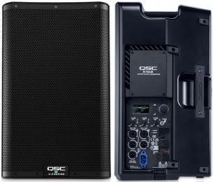 "QSC K10.2 2000W 10"" Powered PA Speaker"