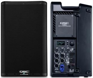 QSC K8.2 2000 Watt Powered PA Speaker