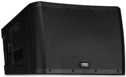 """QSC KLA12 1000W 12"""" Line Array Powered PA Speaker"""