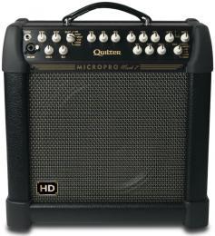 Quilter Labs Mach 2 Combo 12HD 200-Watt Combo Guitar Amp