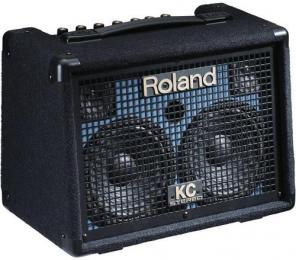 Roland KC-110 30W 3-channel Stereo Keyboard Amp
