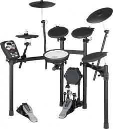Roland TD-11K-S V-Compact Electronic Drum Kit