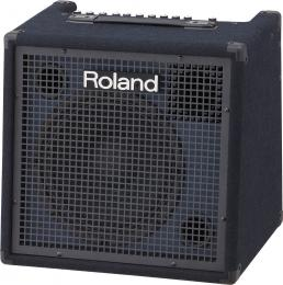 "Roland KC-400 - 150W 12"" 4-Channel Keyboard Amp"