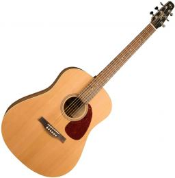 Seagull Guitars S6 Original Cedar Acoustic Guitar