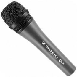 Sennheiser e835 Dynamic Cardioid Microphone
