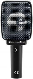 Sennheiser e906 Supercardioid Dynamic Microphone