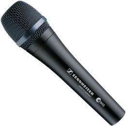 Sennheiser e945 Dynamic Supercardioid Handheld Microphone