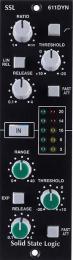 Solid State Logic 611DYN Dynamics Module