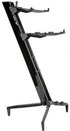 Stay Tower 1300/02 - 2 Tier Column Keyboard Stand