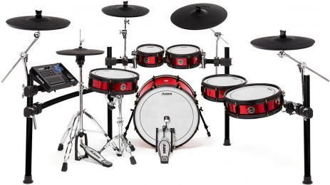 Alesis Strike Pro Special Edition Electronic Drum Set
