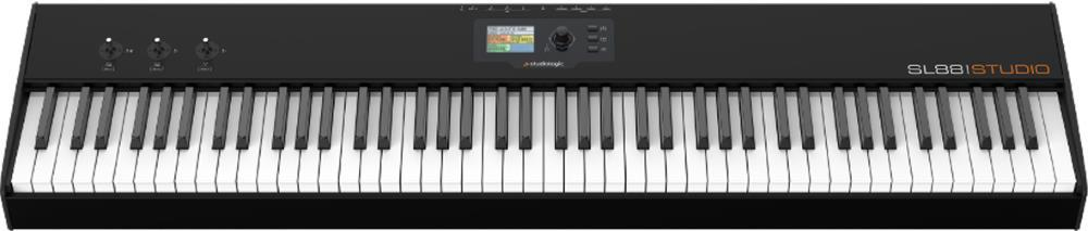 Studiologic SL88 Studio 88 Key MIDI Keyboard Controller