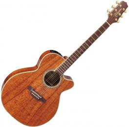 Takamine EF508KC Acoustic-Electric Guitar