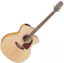 Takamine GJ72CE Acoustic-Electric Guitar