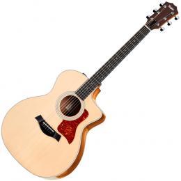 Taylor 214ce-K Acoustic-Electric Guitar