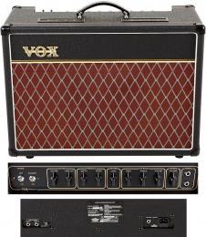 """Vox AC15C1X Tube Guitar Combo Amp 15-watt 1x12"""""""