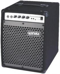 Warwick BC 20 Combo Bass Amplifier