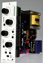 WesAudio MIMAS NG500 Analog Compressor