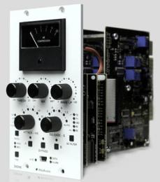 WesAudio _DIONE NG500 Analog Bus Compressor with Digital Recall