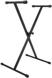 World Tour SXKS Single X Keyboard Stand