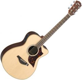 Yamaha AC3R Concert Acoustic-Electric Guitar
