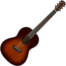 Yamaha CSF1M TSB Parlor Guitar