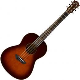 Yamaha CSF3M TBS Acoustic-Electric Parlor Guitar
