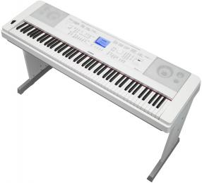 Yamaha DGX-660 88-Key Digital Piano
