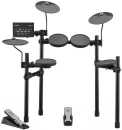Yamaha DTX402K 5-Piece Electronic Drum Set