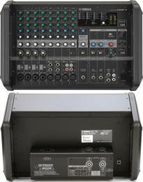 Yamaha EMX5 12-channel 1260W Powered Mixer