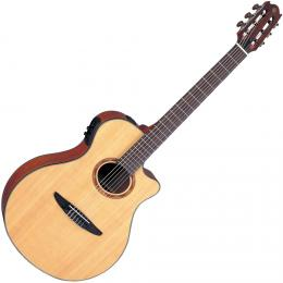 Yamaha NTX700 Acoustic-Electric Nylon String Guitar