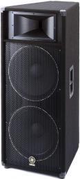 "Yamaha Club V Series S215V 2000W Dual 15"" Passive PA Speaker"